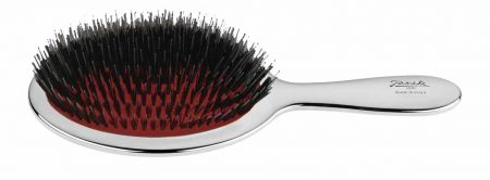 Chromium brush with bristles and Nylon reinforcement Cod. CRSP23M