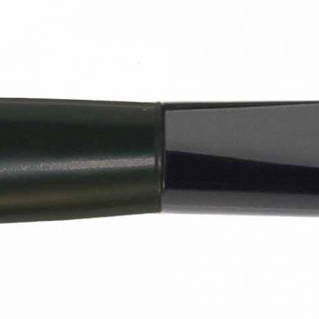 Кисть для макияжа чёрная Код PE104.02