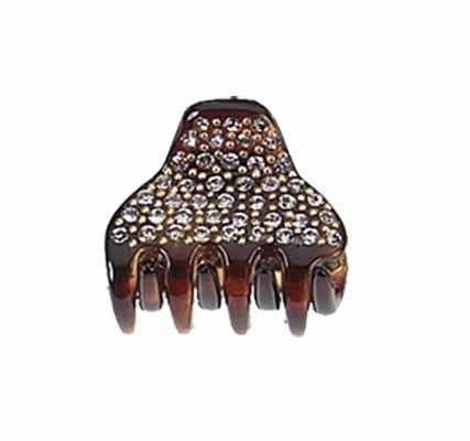 Hair clip Cod. RB1768C TRT