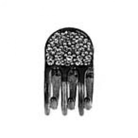 Заколка-краб для волос Код RB1769-NER