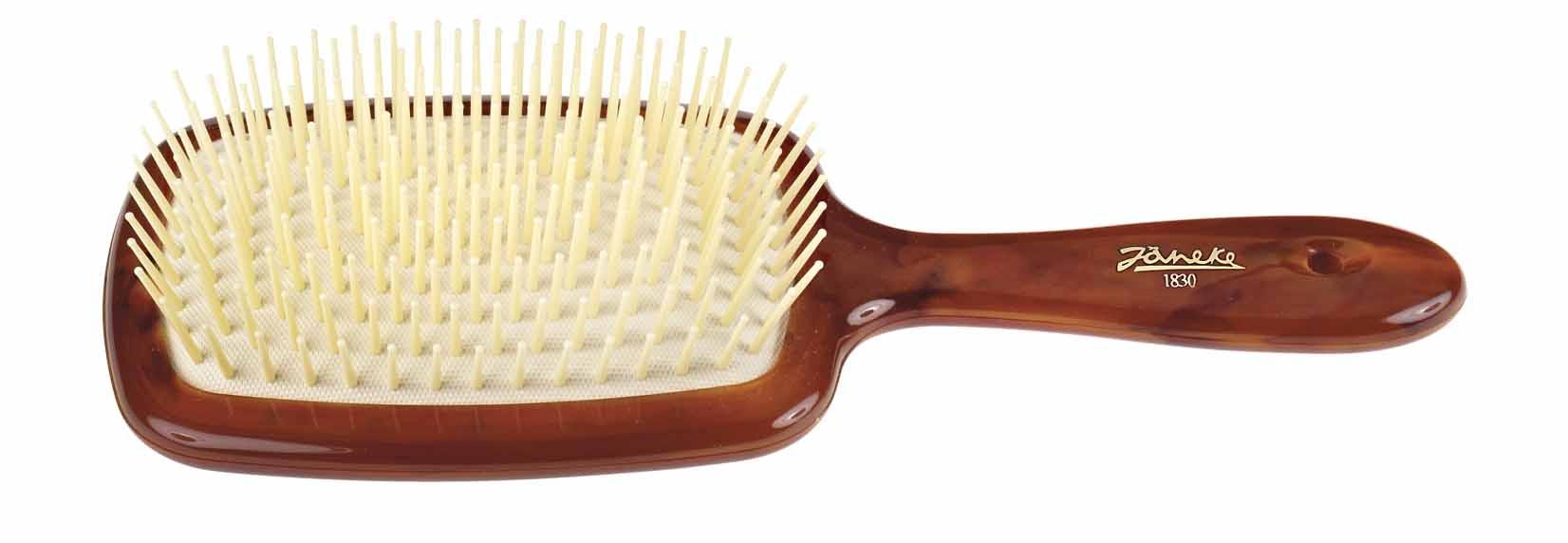 Rectangular hairbrush magnum Cod. SP223 DBL