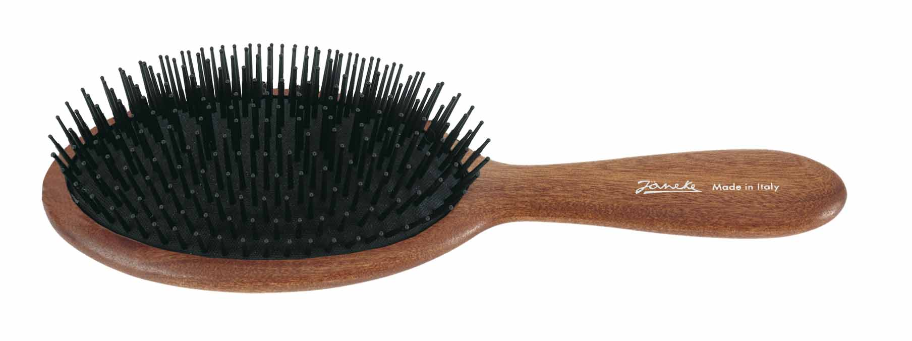Professional pneumatic brush 23 cm Cod. SP22BK