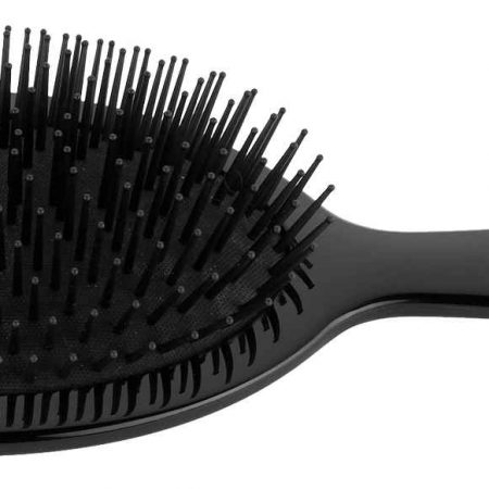 Professional pneumatic brush 23,5 cm Cod. SP23 NER
