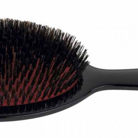Professional pneumatic brush bristles 23,5 cm Cod. SP23SF NER