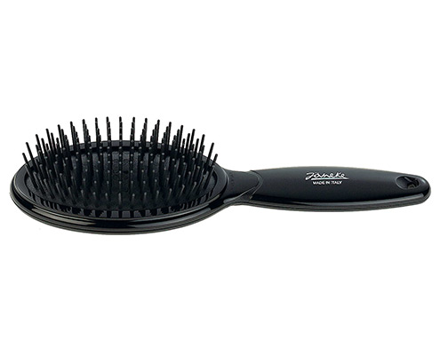 Oval hairbrush, large Cod. SP26 NER