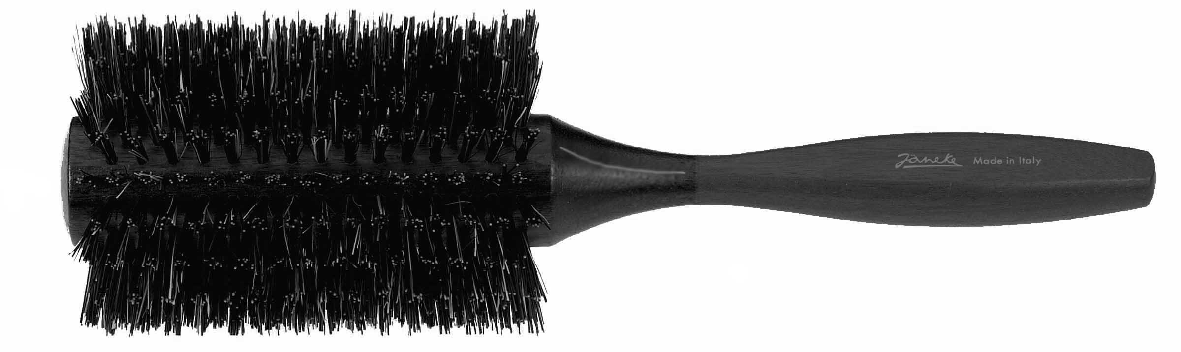 Professional round hair-brush Diameter mm 60 Cod. SP384V