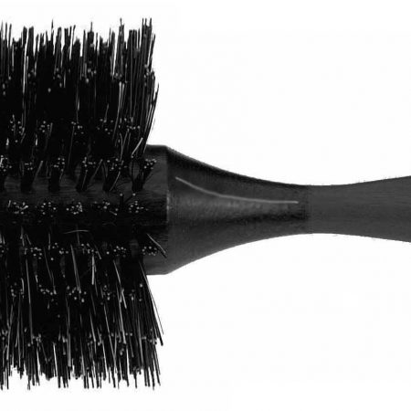 Professional round hair-brush Diameter mm 70 Cod. SP385V