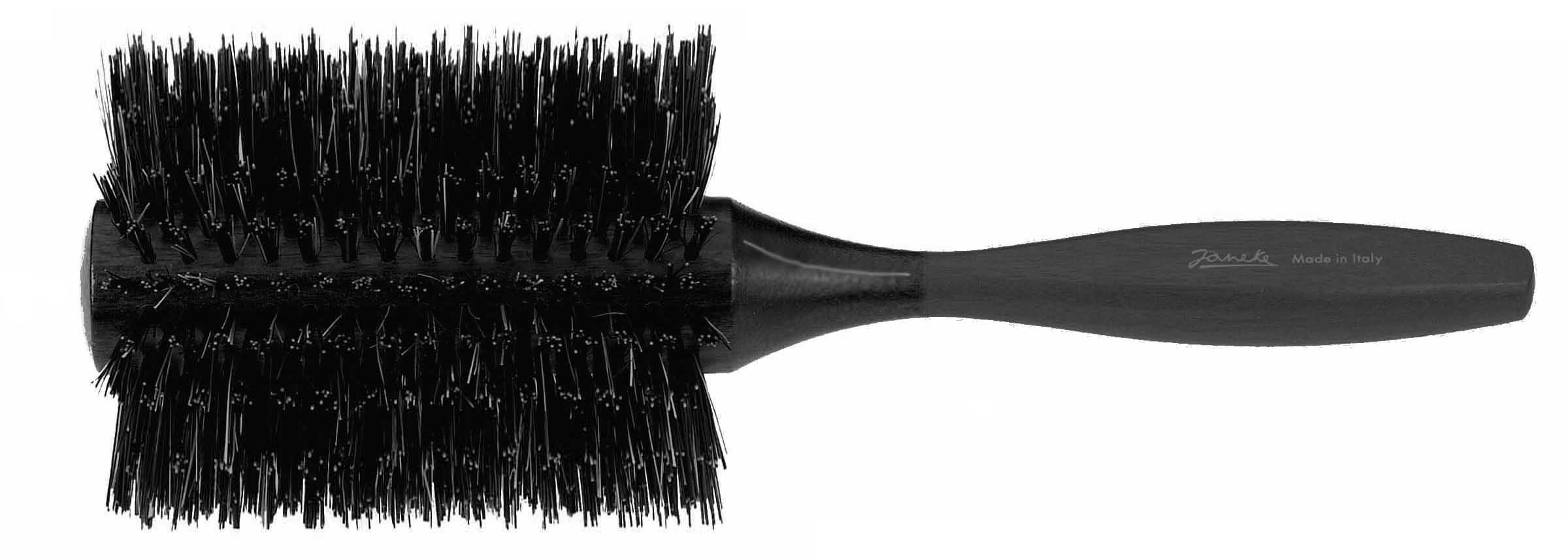 Professional round hair-brush Diameter mm 70 Cod. SP385V