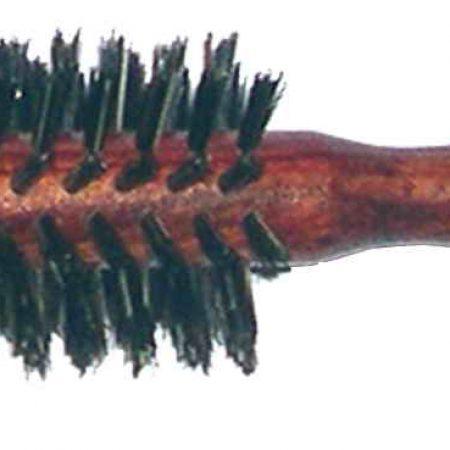 Щётка из дерева бубинга Диаметр 37 Код SP82K