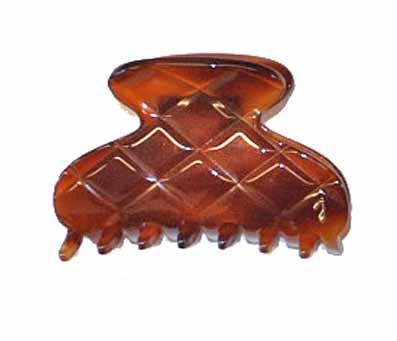 Hair clip Cod. TB52489 DBL