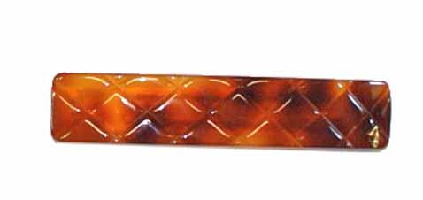 Заколка для волос Код TB58106-DBL